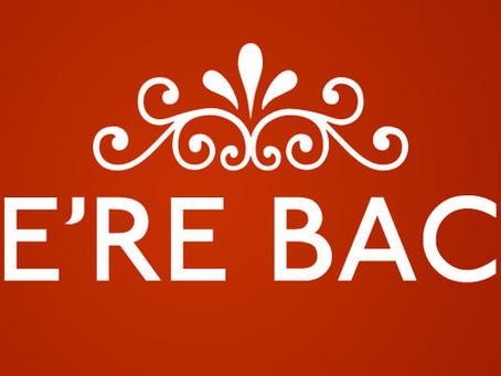 For Every Set Back, God Has A Major Comeback!