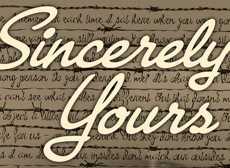 Sincerely Yours: Letters To God