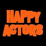 Happy Actor Logo Box For Tristenmacdonal