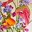 Thumbnail: Boeket kleurrijk