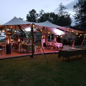 Private party holland