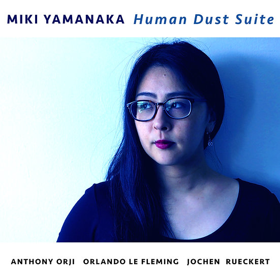 "CD ""Human Dust Suite"""