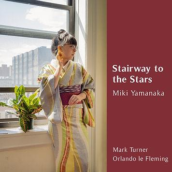 Stairway to the Stars digital album cover.jpg