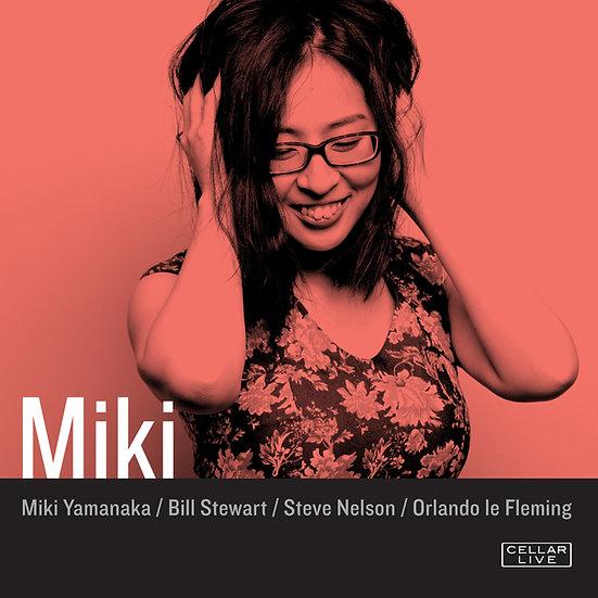 "CD ""Miki"""