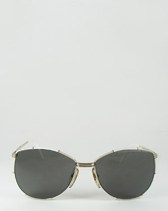 CHRISTIAN DIOR DELICATE METAL - OPTIC WHITE