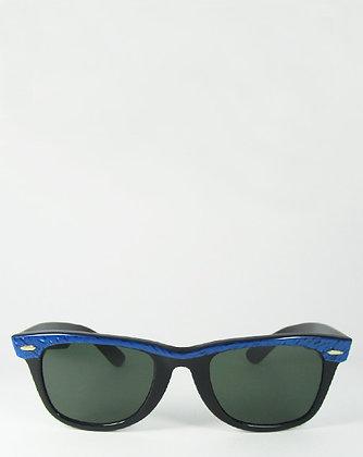 RAY BAN CLASSIC WAYFARER - BLUE BROW