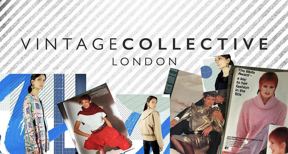 Vintage Clothes London, Accessories, London