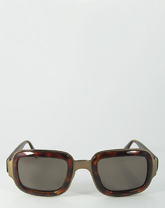 CHRISTIAN DIOR - THE ROUNDED SQUARE - T-SHELL
