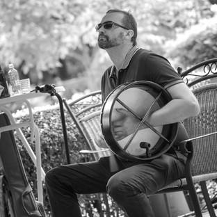 Guest performance @ Joe Mullen live - 2018