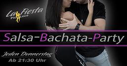 PicoLoco Tanzparty FFB Lisa y Daniele