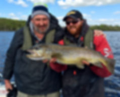 pêche mouche irlande