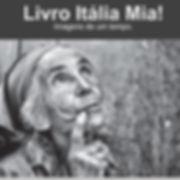 Livro Itália Mia
