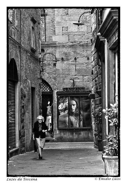 Fotografia Fine art Itália