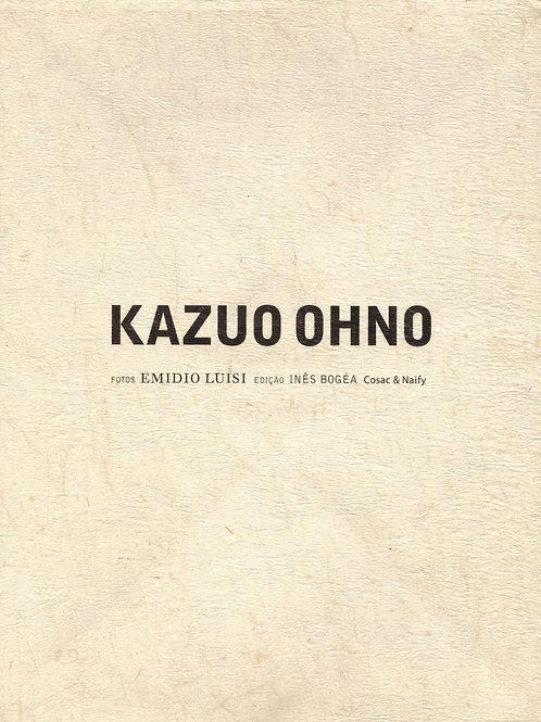 Livro Kasuo Ohno