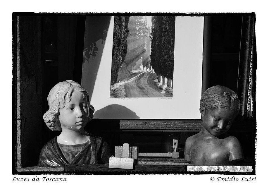 Fotografia Fine art - Emidio Luisi