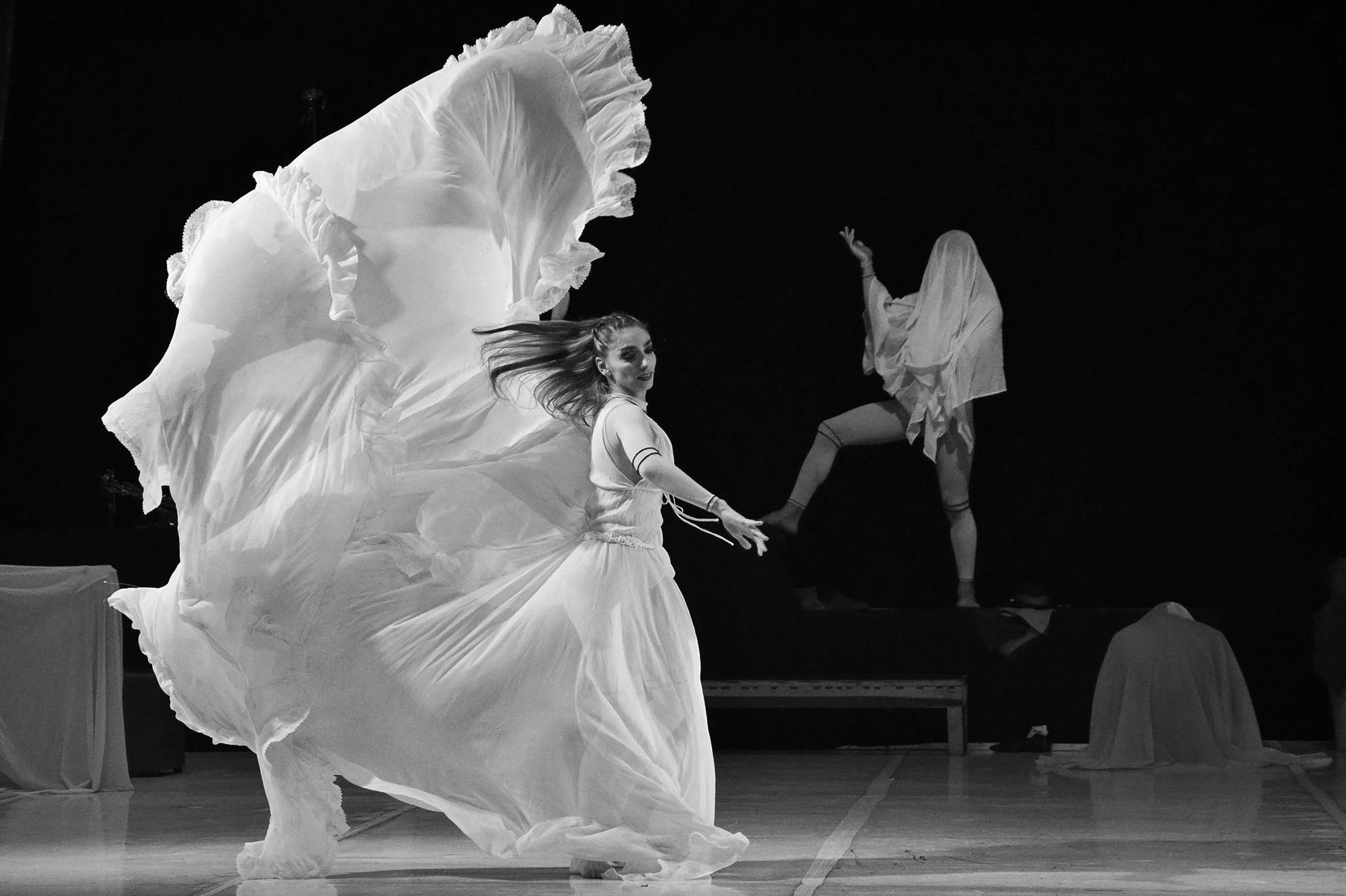 Fotografia de Espetáculo