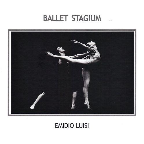 Livro Ballet Stagium