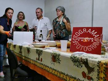 Fotografia & Pasta - Grupo de Estudo Fotograma Imagens