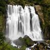 La beauté cachée cascade