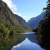 La beauté cachée lac montage