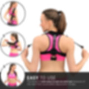 How do posture correctors work