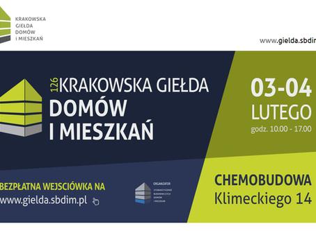 Krakowska Giełda Domów i Mieszkań