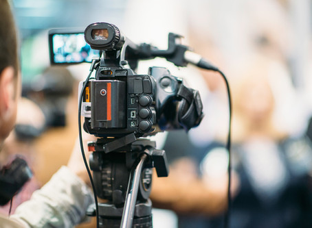 TOP 5 reasons why any and every organization needs video marketing RIGHT NOW!