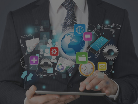 Your Organization is BEHIND!