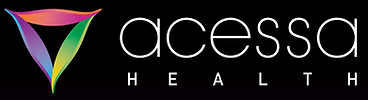 Acessa Health Logo (black background 835