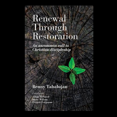 Renewal Through Restoration