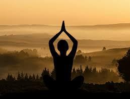 International Day of Yoga Class
