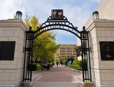 George Washington University‐CIBER Summer Doctoral Institute Alumni