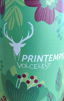 Bière VOLCELEST - PRINTEMPS (33 cl - BIO)