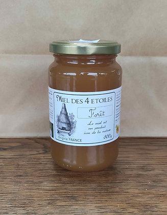 Miel de Forêt (500 g)