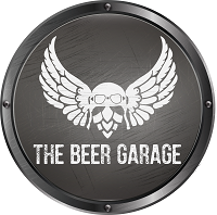 Pack Découverte Bière THE BEER GARAGE (6x33 cl)