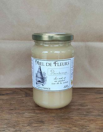 Miel de Printemps (500 g)