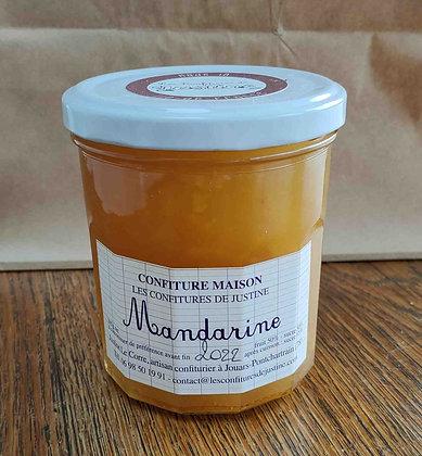 Confiture - Mandarine (385 g)