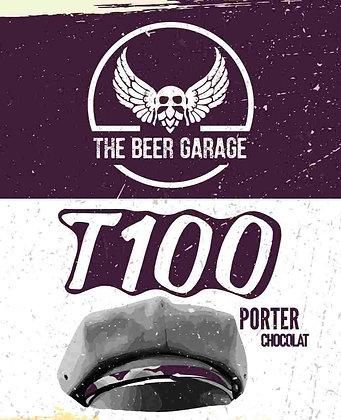 Bière THE BEER GARAGE - T100 (33 cl)