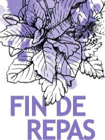 Tisane - FIN DE REPAS (55 tasses)