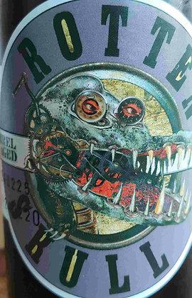 Bière VOLCELEST - ROTTEN SKULL  (33 cl )