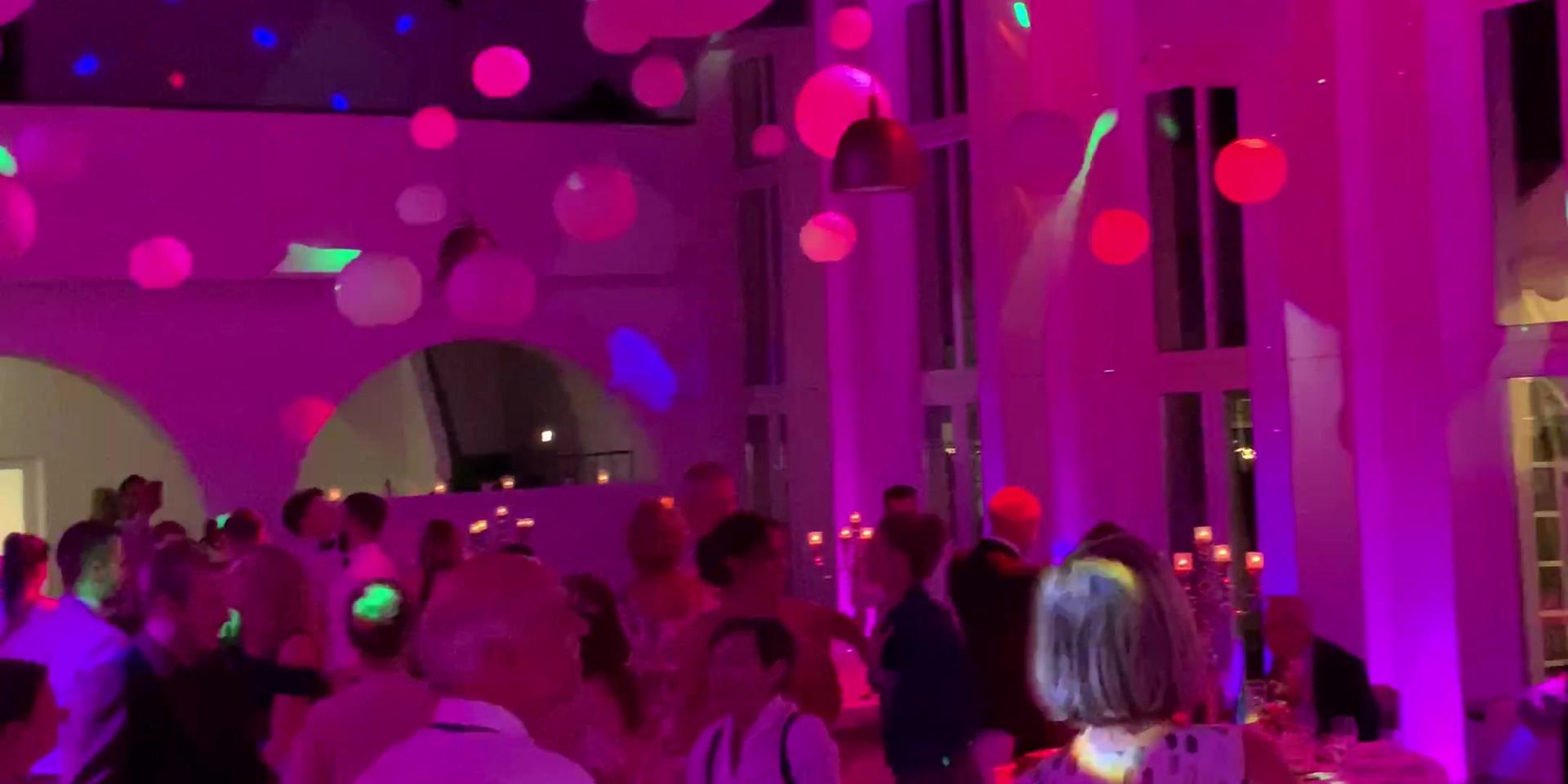 Hochzeit DJ Bochum - DJ Alex Finger Entertainment.MOV