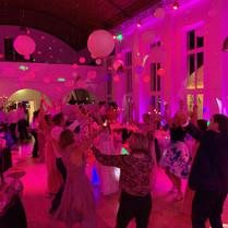 DJ NRW - volle Tanzfläche, gute Musik
