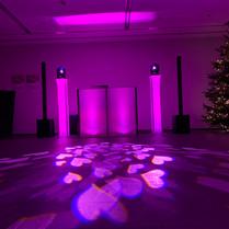 Licht DJ Kamen