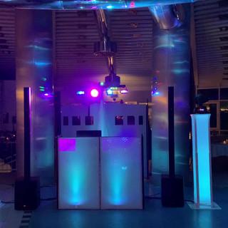 DJ Alex Finger - Profi-DJ mit Licht, Ton