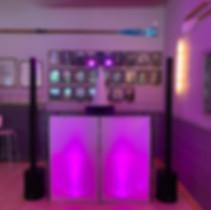 Firmenfeier DJ Castrop Technipaket