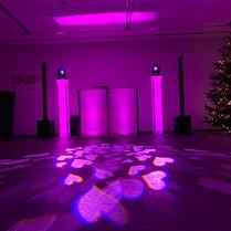Lichtshow Herzchen - Hochzeits-DJ für Eure Hochzeit mit DJ in NRW, Bochum, Dortmund, Castrop-Rauxel und Herne.jpg.jpg
