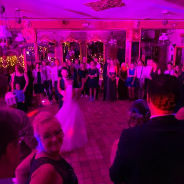 Hochzeitstanz Hochzeit DJ Bochumjpg