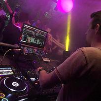 Geburtstag Technik DJ Bochum