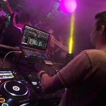 Geburtstag DJ Bochum 2