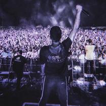 DJ für Club und Festivals in Herten